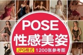 韩国性感情趣内衣美女摄影写真姿势合集(会员上传)